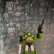 Figuras y Muñecos Transformers: TRANSFORMERS MS-13 MECH HOUND. Lote 222482312