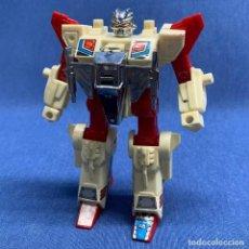 Figurines et Jouets Transformers: TRANSFORMER BOOTLEG - VINTAGE - MUY BIEN CONSERVADO - 12CM --------- RESERVADO------------. Lote 223972188