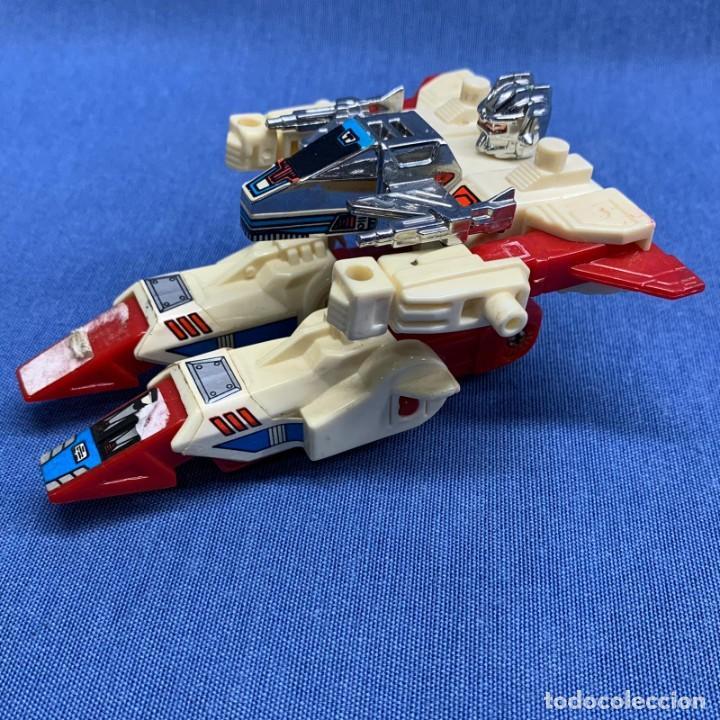 Figuras y Muñecos Transformers: TRANSFORMER BOOTLEG - VINTAGE - MUY BIEN CONSERVADO - 12CM - Foto 2 - 223972188