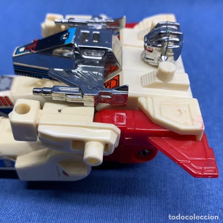 Figuras y Muñecos Transformers: TRANSFORMER BOOTLEG - VINTAGE - MUY BIEN CONSERVADO - 12CM - Foto 3 - 223972188