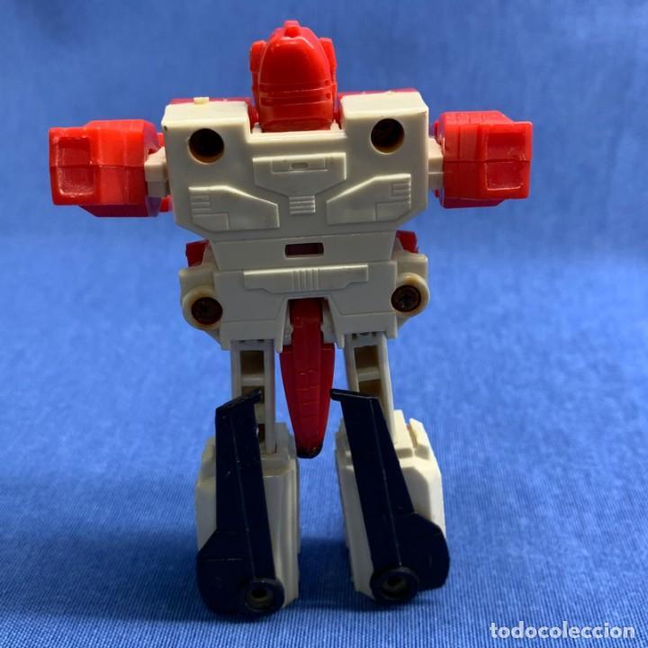 Figuras y Muñecos Transformers: TRANSFORMER BOOTLEG - VINTAGE - 10 CM - Foto 2 - 223973568