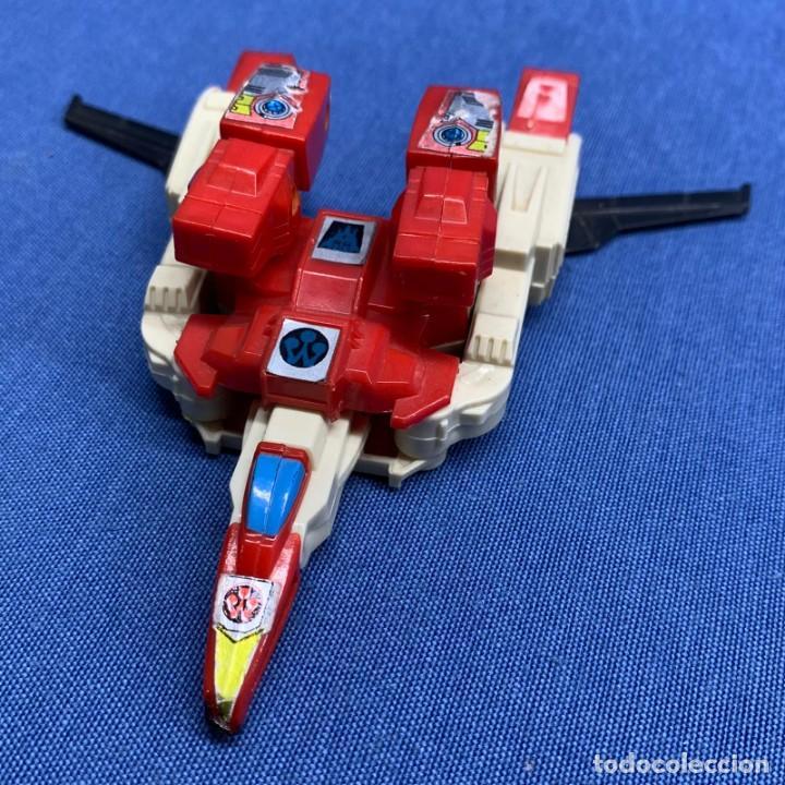 Figuras y Muñecos Transformers: TRANSFORMER BOOTLEG - VINTAGE - 10 CM - Foto 3 - 223973568
