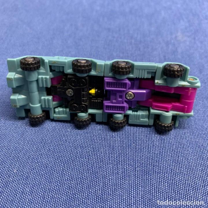 Figuras y Muñecos Transformers: MINI TRANASFORMERS - TAKARA - AÑOS 80S - 90S - Foto 4 - 224157877