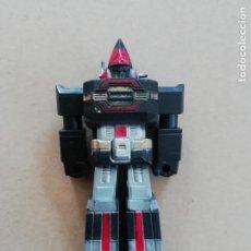 Figuras y Muñecos Transformers: ANTIGUO TRANSFORMERS BOOTLEG DE 8CM - AÑOS 80 - RARO. Lote 225795740
