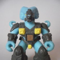 Figuras y Muñecos Transformers: BESTIAS DE COMBATE BATTLE BEASTS BIGHORN SHEEP TAKARA HASBRO 1986. Lote 226038318