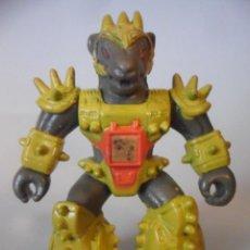 Figuras y Muñecos Transformers: BESTIAS DE COMBATE BATTLE BEASTS PRICKLY PORCUPINE TAKARA HASBRO 1986. Lote 226039355