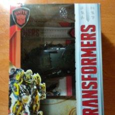 Figuras y Muñecos Transformers: TRANSFORMERS HASBRO. AUTOBOTS HOT ROAD. Lote 226615305