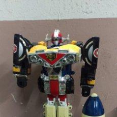 Figuras y Muñecos Transformers: ROBOT TRANSFORMERS MEGA V DE BANDAI 1988. Lote 226897965