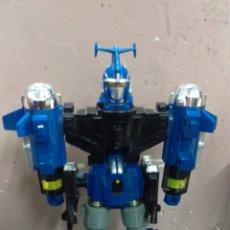 Figuras y Muñecos Transformers: ROBOT TRANSFORMERS. Lote 226900235