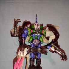 Figuras y Muñecos Transformers: TRANSFORMERS TRIPLEDACUS HASBRO 1996 COMPLETO. Lote 228768550