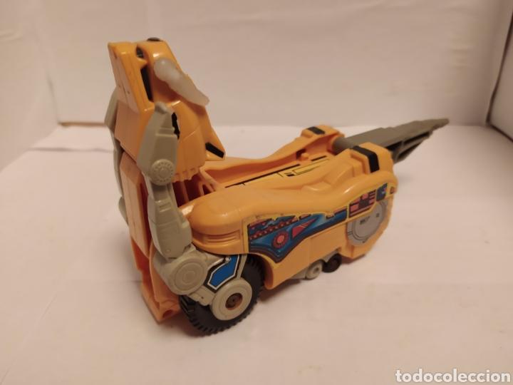 Figuras y Muñecos Transformers: Transformers Tigre amarillo - Foto 6 - 228777965