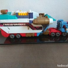 Figuras y Muñecos Transformers: OPTIMUS PRYME. Lote 230807055