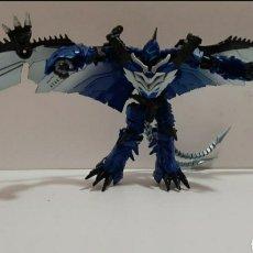 Figuras y Muñecos Transformers: DINOBOT TRANSFORMERS G4 PUNISHMENT. Lote 231580775
