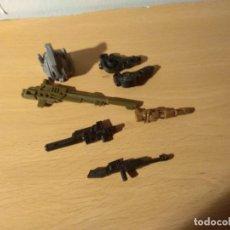 Figuras y Muñecos Transformers: ARMAS TRANSFORMES. Lote 232026875