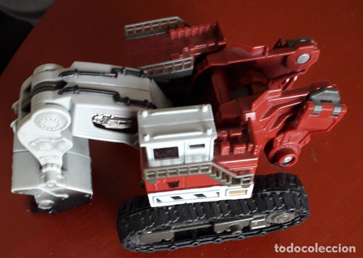 Figuras y Muñecos Transformers: transformers - Foto 2 - 232828980