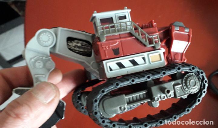 Figuras y Muñecos Transformers: transformers - Foto 3 - 232828980