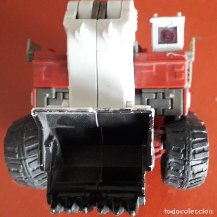 Figuras y Muñecos Transformers: transformers - Foto 4 - 232828980