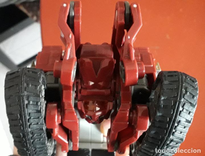 Figuras y Muñecos Transformers: transformers - Foto 5 - 232828980