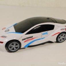 Figuras y Muñecos Transformers: AUTO TRANSFORMERS, DEFORM RACING 8 SPORT ROBOT. Lote 234170210