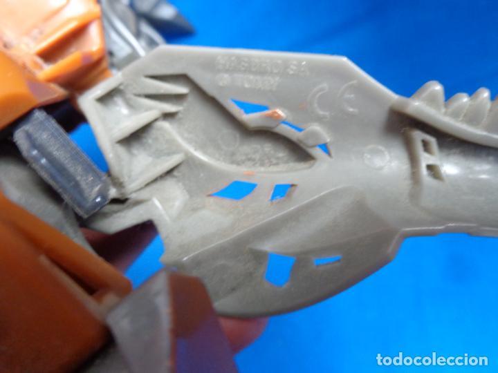 Figuras y Muñecos Transformers: TRANSFORMERS - RARA FIGURA TRANSFORMERS FABRICADA POR HASBRO,TOMY,VER FOTOS! SM - Foto 2 - 234286830