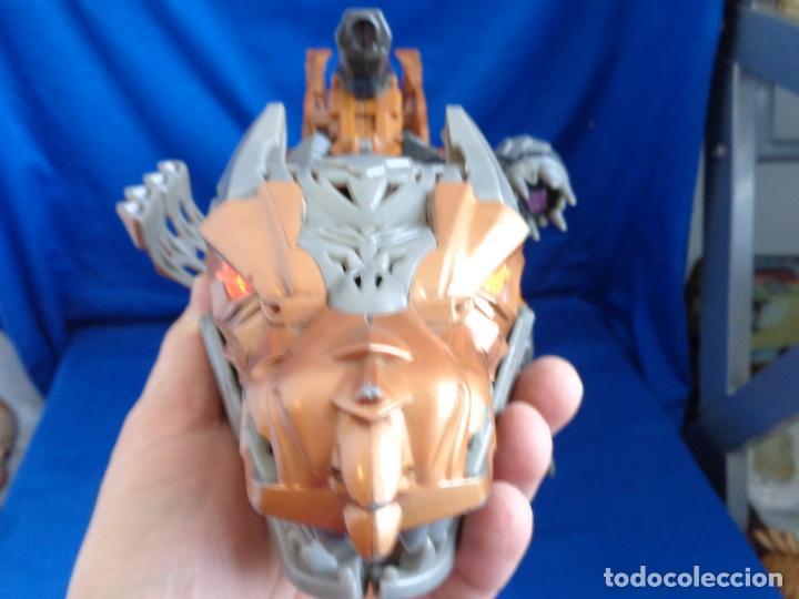 Figuras y Muñecos Transformers: TRANSFORMERS - RARA FIGURA TRANSFORMERS FABRICADA POR HASBRO,TOMY,VER FOTOS! SM - Foto 4 - 234286830