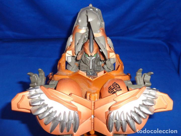 Figuras y Muñecos Transformers: TRANSFORMERS - RARA FIGURA TRANSFORMERS FABRICADA POR HASBRO,TOMY,VER FOTOS! SM - Foto 7 - 234286830