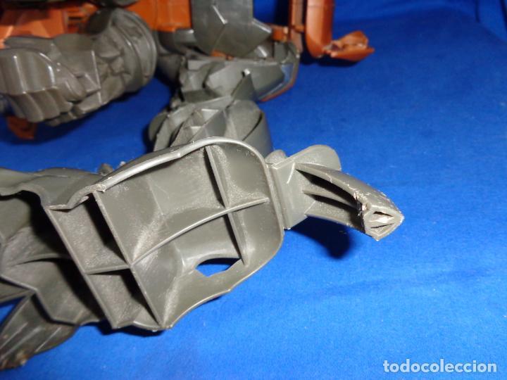 Figuras y Muñecos Transformers: TRANSFORMERS - RARA FIGURA TRANSFORMERS FABRICADA POR HASBRO,TOMY,VER FOTOS! SM - Foto 10 - 234286830