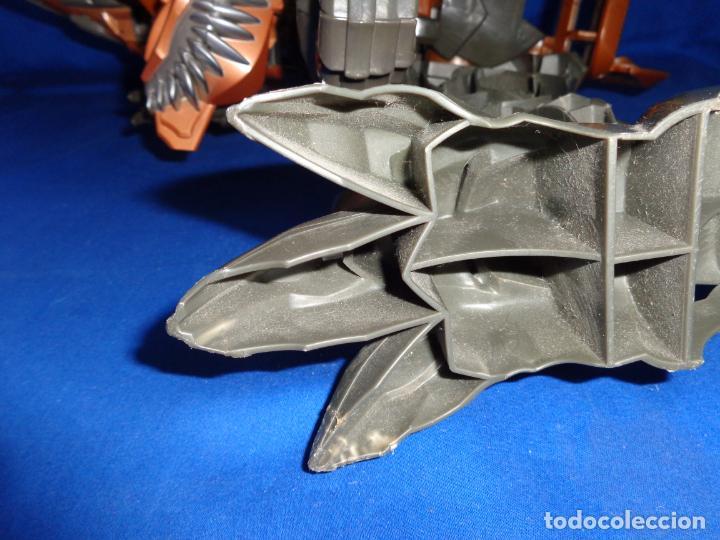 Figuras y Muñecos Transformers: TRANSFORMERS - RARA FIGURA TRANSFORMERS FABRICADA POR HASBRO,TOMY,VER FOTOS! SM - Foto 11 - 234286830
