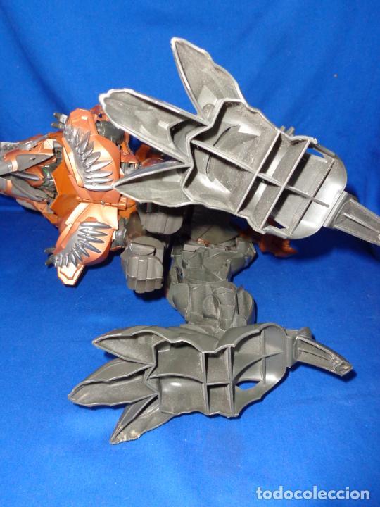Figuras y Muñecos Transformers: TRANSFORMERS - RARA FIGURA TRANSFORMERS FABRICADA POR HASBRO,TOMY,VER FOTOS! SM - Foto 12 - 234286830