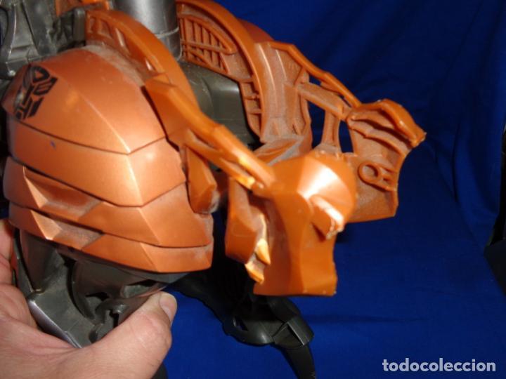 Figuras y Muñecos Transformers: TRANSFORMERS - RARA FIGURA TRANSFORMERS FABRICADA POR HASBRO,TOMY,VER FOTOS! SM - Foto 13 - 234286830