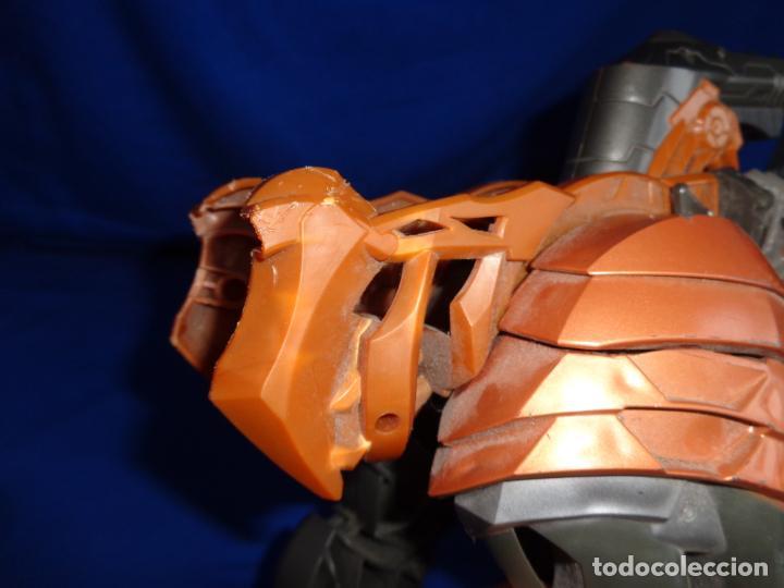 Figuras y Muñecos Transformers: TRANSFORMERS - RARA FIGURA TRANSFORMERS FABRICADA POR HASBRO,TOMY,VER FOTOS! SM - Foto 14 - 234286830