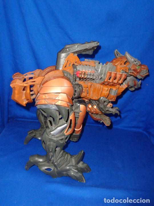 Figuras y Muñecos Transformers: TRANSFORMERS - RARA FIGURA TRANSFORMERS FABRICADA POR HASBRO,TOMY,VER FOTOS! SM - Foto 15 - 234286830
