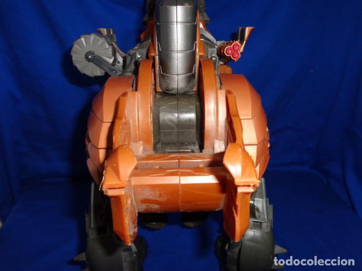Figuras y Muñecos Transformers: TRANSFORMERS - RARA FIGURA TRANSFORMERS FABRICADA POR HASBRO,TOMY,VER FOTOS! SM - Foto 16 - 234286830