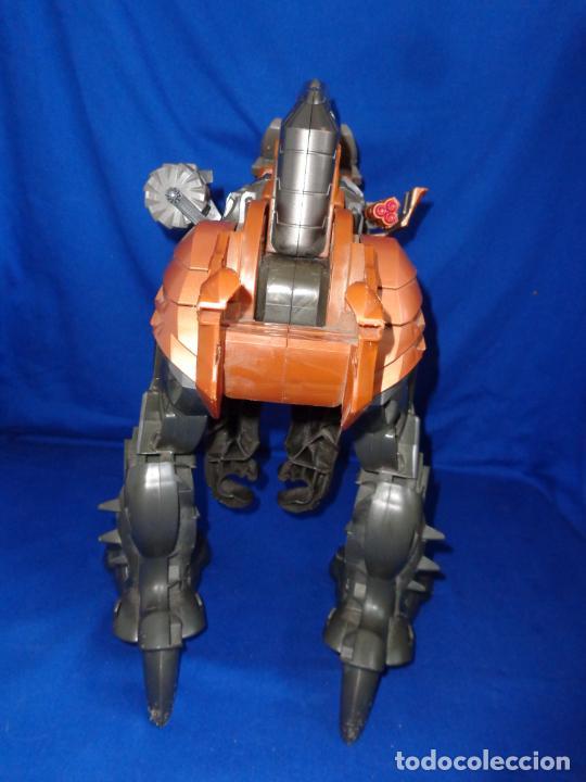Figuras y Muñecos Transformers: TRANSFORMERS - RARA FIGURA TRANSFORMERS FABRICADA POR HASBRO,TOMY,VER FOTOS! SM - Foto 17 - 234286830