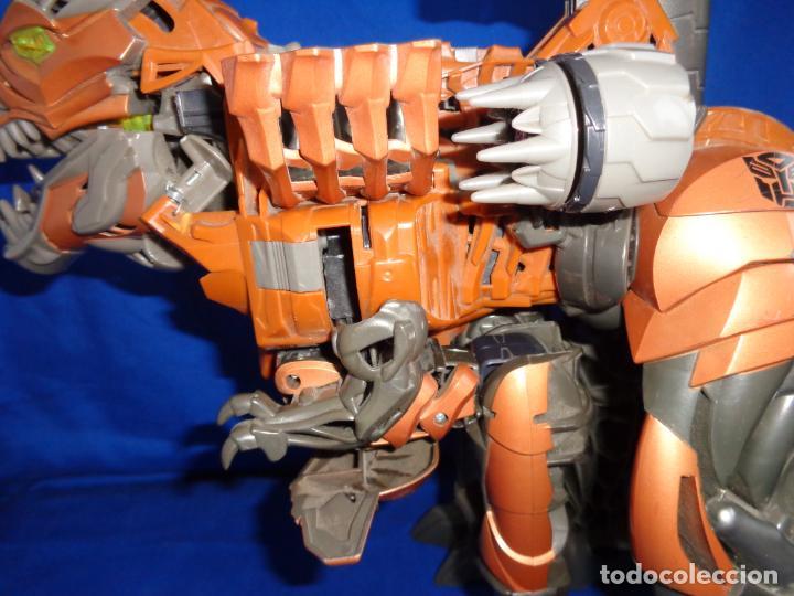 Figuras y Muñecos Transformers: TRANSFORMERS - RARA FIGURA TRANSFORMERS FABRICADA POR HASBRO,TOMY,VER FOTOS! SM - Foto 19 - 234286830