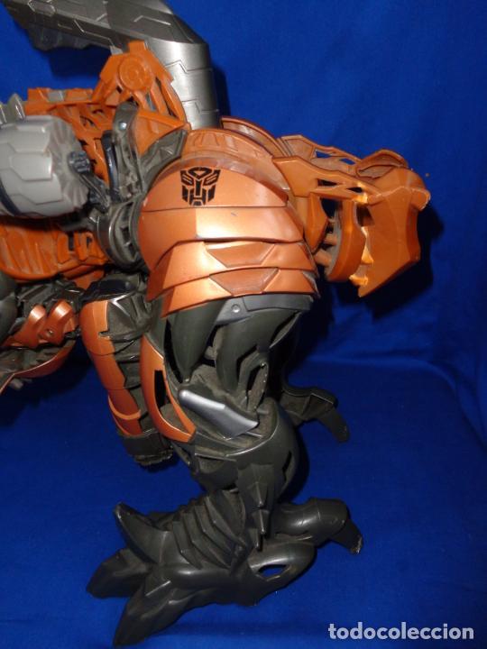 Figuras y Muñecos Transformers: TRANSFORMERS - RARA FIGURA TRANSFORMERS FABRICADA POR HASBRO,TOMY,VER FOTOS! SM - Foto 20 - 234286830