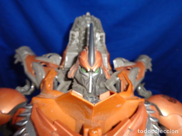 Figuras y Muñecos Transformers: TRANSFORMERS - RARA FIGURA TRANSFORMERS FABRICADA POR HASBRO,TOMY,VER FOTOS! SM - Foto 22 - 234286830