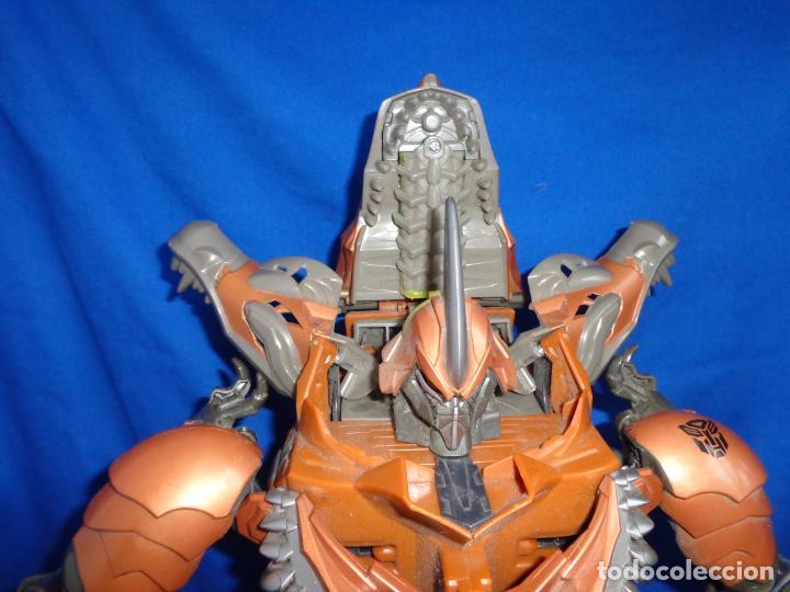 Figuras y Muñecos Transformers: TRANSFORMERS - RARA FIGURA TRANSFORMERS FABRICADA POR HASBRO,TOMY,VER FOTOS! SM - Foto 24 - 234286830