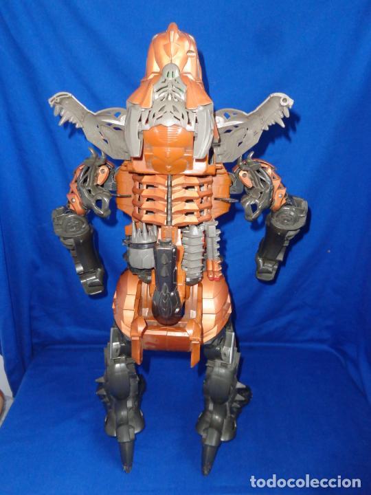 Figuras y Muñecos Transformers: TRANSFORMERS - RARA FIGURA TRANSFORMERS FABRICADA POR HASBRO,TOMY,VER FOTOS! SM - Foto 27 - 234286830