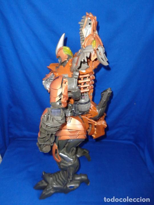 Figuras y Muñecos Transformers: TRANSFORMERS - RARA FIGURA TRANSFORMERS FABRICADA POR HASBRO,TOMY,VER FOTOS! SM - Foto 28 - 234286830