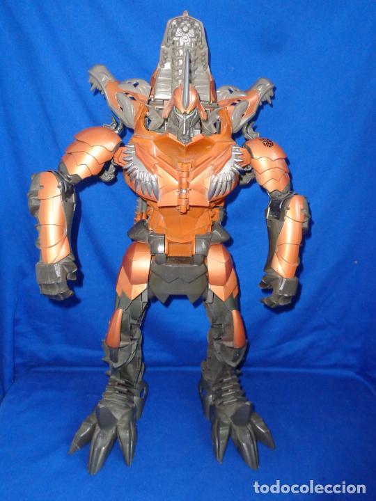 Figuras y Muñecos Transformers: TRANSFORMERS - RARA FIGURA TRANSFORMERS FABRICADA POR HASBRO,TOMY,VER FOTOS! SM - Foto 30 - 234286830