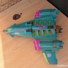 Figuras y Muñecos Transformers: RARE TRANSFORMATEUR TRANSFORMERS VINTAGE GENERACIÓN 1 SKYQUAKE DECEPTICON FIGURE HASBRO/TAKARA 1992. Lote 234887625