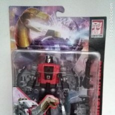 Figuras y Muñecos Transformers: TRANSFORMERS DINOBOT SLUDGE POWER OF THE PRIMES BLISTER.. Lote 234902405