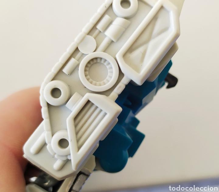Figuras y Muñecos Transformers: Transformers G1 robot twin twist 1984 Takara Transformer figura Acción muñeco - Foto 5 - 235270445
