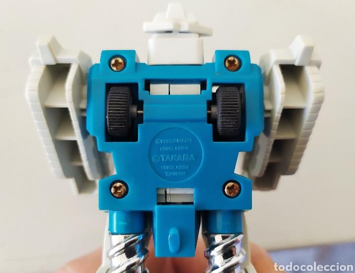 Figuras y Muñecos Transformers: Transformers G1 robot twin twist 1984 Takara Transformer figura Acción muñeco - Foto 7 - 235270445
