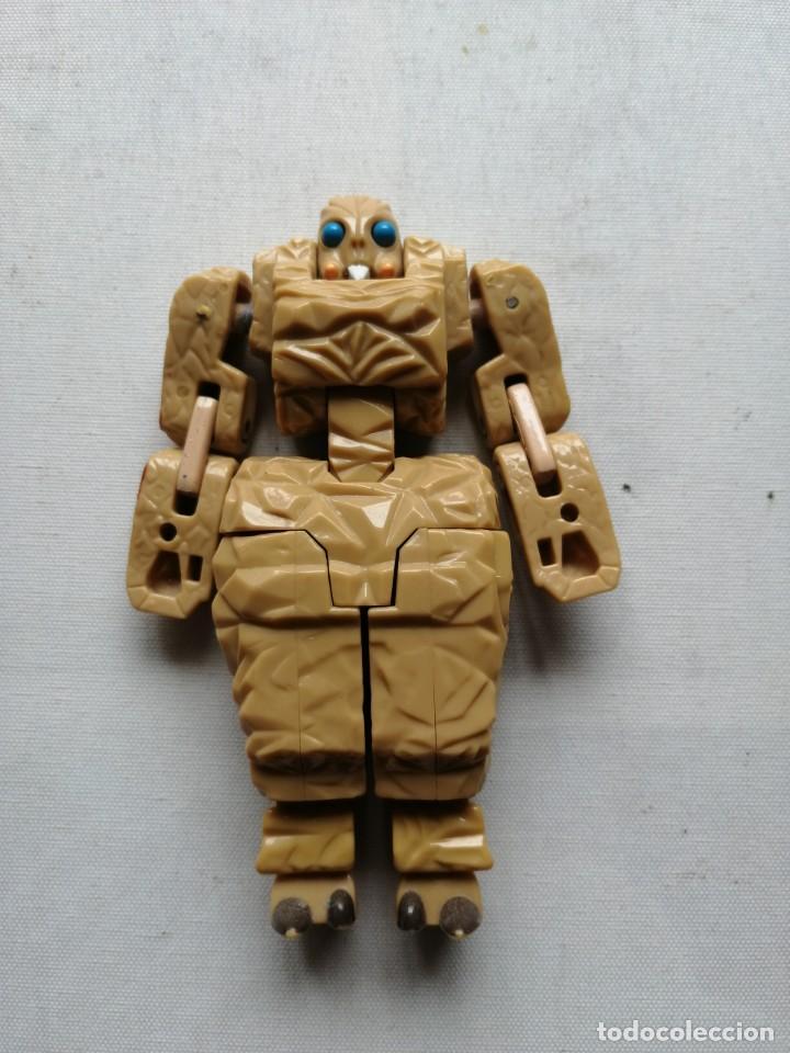 Figuras y Muñecos Transformers: RARO JUGUETE TRANSFORMERS. - Foto 3 - 236201540