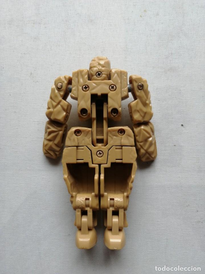 Figuras y Muñecos Transformers: RARO JUGUETE TRANSFORMERS. - Foto 4 - 236201540