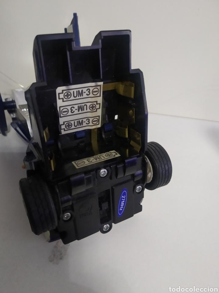 Figuras y Muñecos Transformers: Transformers antiguos bootleg antiguo shinsei - Foto 4 - 236802690