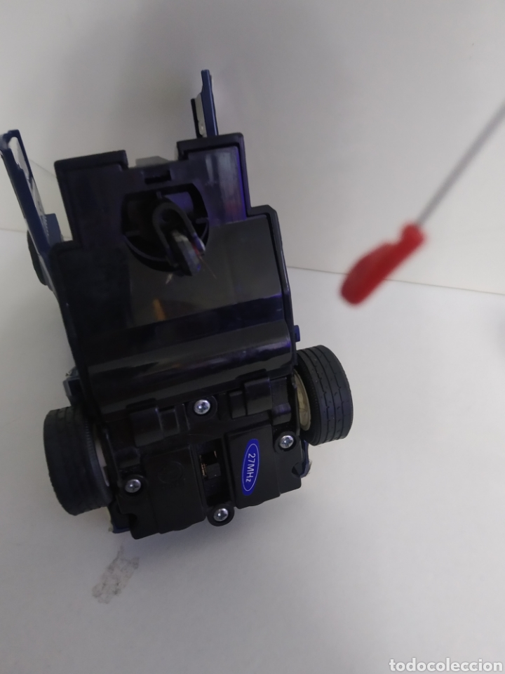 Figuras y Muñecos Transformers: Transformers antiguos bootleg antiguo shinsei - Foto 5 - 236802690