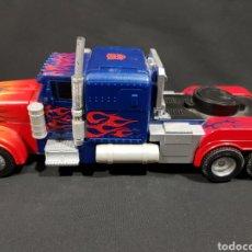 Figuras y Muñecos Transformers: FIGURA OPTIMUS PRIME. TRANSFORMERS. HASBRO. 2010. Lote 237809690